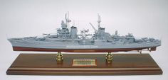 USS Indianapolis (CA-35) Portland class heavy cruiser.