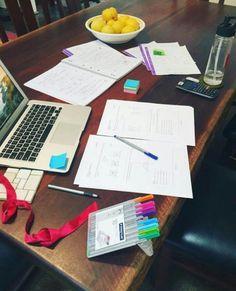 Studies Estudios