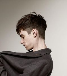 Haircut for Men - Hairstyle Archives