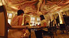 Le Figaro Premium - Tables d'hôtels, les nouveaux «homes» d'affaires