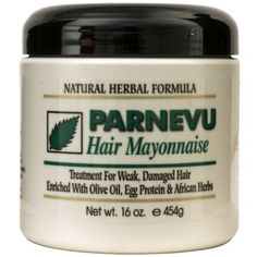 PARNEVU Hair Mayonnaise 16 oz * Visit the image link more details. (This is an affiliate link and I receive a commission for the sales)