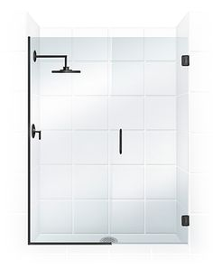 completely frameless bowfront sliding shower door in stainless steel with left opening and base glass shower doors glass showeu2026