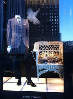 Cesare Attolini Boutique Shop, Boutiques, Denim, Jackets, Shopping, Fashion, Boutique Stores, Down Jackets, Moda