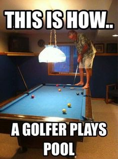 Looking for some of the best funny golf memes online? Slapwank are happy to show you the very best of the best golf memes. Take a walk to the hole. Tips And Tricks, Golf Humor, Sports Humor, Golf Etiquette, Golf Apps, Golf 7, Mens Golf, Disc Golf, Golf Pride Grips