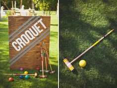 Need something for your guest to do while you take pics? Check Out These 5 Outdoor Wedding Lawn Games Lawn Games Wedding, Wedding Reception Games, Wedding Pics, Wedding Blog, Diy Wedding, Wedding Events, Wedding Ideas, Wedding Inspiration, Camp Wedding