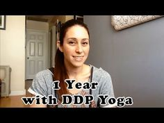 One Year Life Celebration with DDP YOGA - YouTube - DDP YOGA review and celebration.