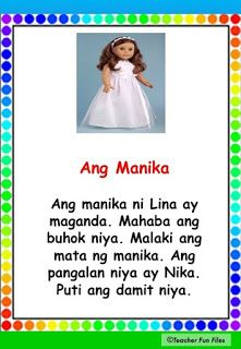 Begin reading with Filipino reading passages which can help you practice your reading, speed and comprehension. Passages include the fol. Grade 1 Reading, Reading Practice, Reading Comprehension For Kids, Reading Passages, Story For Grade 1, Children Reading, Shapes Worksheets, Beginning Reading, Visual Aids
