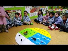 Relajación en la selva - YouTube Jungle Activities, Preschool Activities, Star Of The Week, Reggio Classroom, First Fathers Day Gifts, Animal Projects, Bible Stories, Childcare, Early Childhood