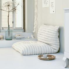 Chulto Cushion Big | Atelier Sukha