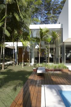 Morumbi by Drucker Arquitetura