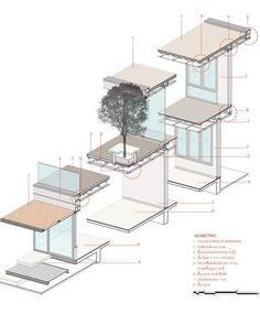 Galería de Casa demoH / Lynk Architect - 33