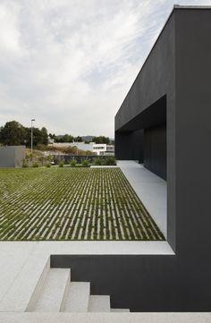 Imagen 5 de 45 de la galería de Casa en Guimarães / AZO. Sequeira Arquitectos Associados. Fotografía de Nelson Garrido