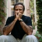 Serie de fotografías de Sam Taylor-Wood que muestra el lado más vulnerable de los actores, porque los hombres también lloran.