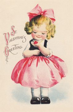 St. Valentine's Greeting