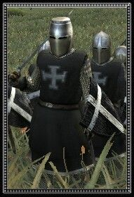 The Hospitallers and the Knights Templar, formed in 1119, became the most powerful Crusader groups in Palestine. The order came to distinguish itself in battles with the Muslims, its soldiers wearing a black surcoat with a white cross. The Order's practice of acting first and legislating later is epitomized by the fact that it was not until 1248 that the pope, Innocent IV (1243–54), approved a standard military dress for the Hospitallers to be worn in battle. Instead of a closed cape over…