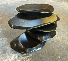 Orka Side Table |          STEFAN BISHOP