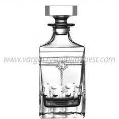 Toulouse Whiskey Decanter 348€