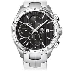 TAG Heuer LINK Calibre 16Automatic Chronograph43 mm