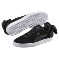 f0d6c633 (44%off) PUMA Suede Bow Uprising Women's Sneakers Women Shoe Sport Classics  New