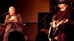Robin Zander Live Wis Dells HD stereo 9/26/2014 (A Day in the Life)