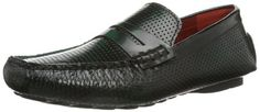 Melvin & Hamilton Men's Driver 4 Loafer Flats Green Vert (Brush Perfo Green) 10 Melvin & Hamilton http://www.amazon.co.uk/dp/B00I9VKDWC/ref=cm_sw_r_pi_dp_2HBCvb0SS225D