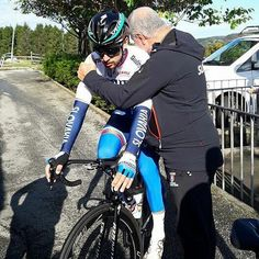 Peter Sagan Recon ride | Worlds Bergen 2017