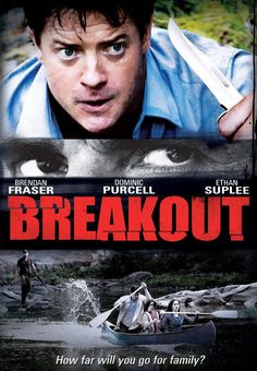 Breakout (2013) - MovieMeter.nl