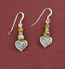 Idee gebruiken om hartjes, bloem, pluim ... as the first op teteken of aan ketttelstift te hangen