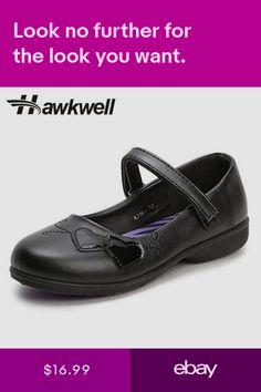 810291d927c 48 mejores imágenes de Zapatos colegiales niña en 2019