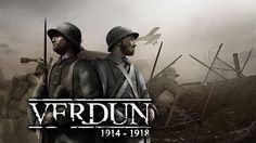 Verdun - Trench Warfare Cheap Games, The Millions, Warfare, Wwii, Trench, Army, Videos, Youtube, Movie Posters