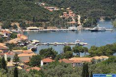 Vathi Islands, Greece, River, Outdoor, Outdoors, Outdoor Games, Outdoor Living, Rivers, Grease