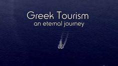 Το πολυβραβευμένο βίντεο του ΕΟΤ για τον ελληνικό τουρισμό