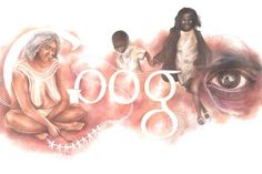 Australia Day Google Doodle is a symbol of reconciliation, teen...: Australia Day Google Doodle is a symbol… #AustraliaDay #MariaSharapova