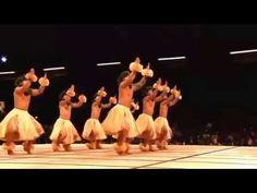 Ke Kai O Kahiki annual 2014 Merrie Monarch (Kahiko) Hula Dance, Big Island, Kauai, Music, Youtube, 50th, Hawaiian, Paradise, Sisters