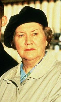 Hetty Wainthropp Investigates (1996 TV)  Patricia Routledge as Hetty Wainthropp,  Private Detective