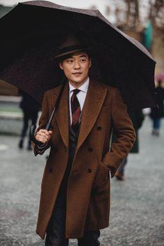 Pitti Uomo Men's Street Style | British Vogue