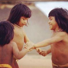 #savexingu #xingu #tribe #culture #indian #girls #amazon