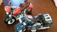 Authoritative vintage motorcycle bunnies salt pepper shakers opinion