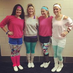 80 S Dress Up Day At School Google Search Halloween Costumes