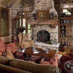 Pine River Lake Home