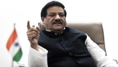 "Stung by the dig at his style of functioning by NCP chief Sharad Pawar, Maharashtra Chief Minister Prithviraj Chavan today said he would respond at ""an appropriate time and place""."