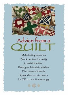 Send a quick note with these Advice From greeting cards. Send advice from a dolphin, the night sky, or from a raven. Shop Your True Nature today. Sewing Humor, Quilting Quotes, Quilting Room, Quilting Fabric, Machine Quilting, Quilt Labels, Star Ornament, How To Make Notes, Blank Cards