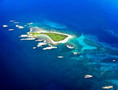 Boriken 365 > Blog > Naturaleza > Cayo entre Fajardo y Culebra Do you love to travel, check here how you can save