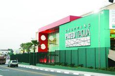 Shopping Pátio Itaquá - Itaquaquecetuba (SP)