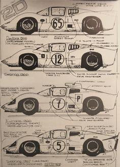 Sketches of Chaparral 2D evolution for modelers.