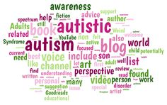 LISTENING TO AUTISM FIRST VOICES