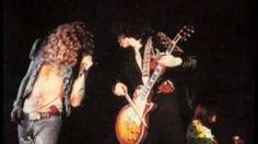 Led Zeppelin - Stand By Me - YouTube