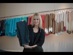 Comprimento Certo de Calça Jeans por Paula Martins e Chris Francini