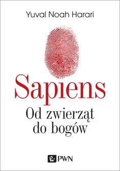 Image result for ksiazka sapiens