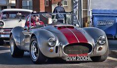 Cobra coches